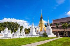 Wat Suan Dok Royalty Free Stock Images