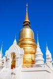 Wat Suan Dok Stock Images