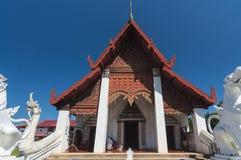 Wat Suan Tan Στοκ εικόνα με δικαίωμα ελεύθερης χρήσης