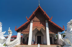 Wat Suan Tan Royalty Free Stock Image