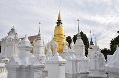 Wat Suandok Foto de archivo