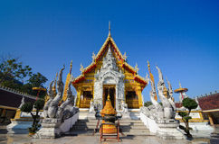 Wat, sukhothai Tajlandia Zdjęcia Royalty Free