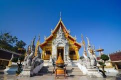 Wat, sukhothai Thailand Royalty-vrije Stock Foto's