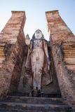 Wat Sukothai, Thaïlande photo stock