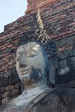 Wat Sukothai Thailand Royaltyfri Bild