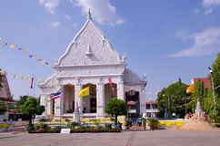 Wat Supatnaramworaviharn Fotografia Stock Libera da Diritti