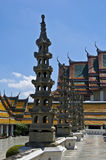 Wat Suthat Stock Photography