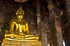 Wat Suthat Royalty Free Stock Photo