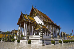 Wat Suthat Stock Photos