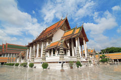 Wat Suthat Royalty Free Stock Images