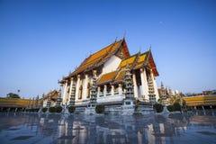 Wat Suthat Στοκ Φωτογραφία