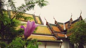 Wat Suthat Стоковое фото RF