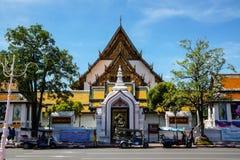 Wat Suthat 库存图片