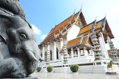 Wat Suthat zdjęcie royalty free
