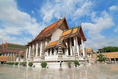 Wat Suthat Royalty Free Stock Photos