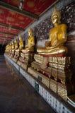 Wat Suthat Thep Wararam Royalty-vrije Stock Fotografie