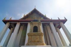 Wat Suthat Thep Wararam Στοκ Φωτογραφίες