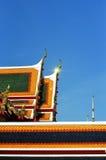 Wat Suthat Thepphawararam   Fotografia Stock