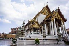 Wat Suthat Thepphawararam Zdjęcie Royalty Free