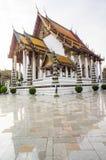Wat Suthat Thepphawararam Royalty Free Stock Image