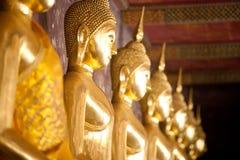 Wat Suthat Thepwararam Stockfotos
