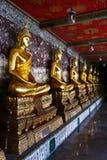 Wat Suthatthepwararam Stockbild