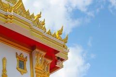 wat suthep phra doi стоковая фотография