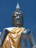 Wat Sutthawas Lat Lum Kaeo DistrictPathum Thani Royalty Free Stock Image