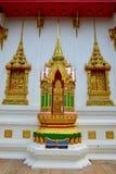 Wat Suwan Khirikhet στοκ εικόνα με δικαίωμα ελεύθερης χρήσης