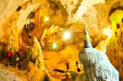 Wat Suwan KhuHa Phangnga Tailandia fotos de archivo libres de regalías