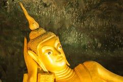 Wat Suwan KhuHa Phangnga Tajlandia Zdjęcie Stock