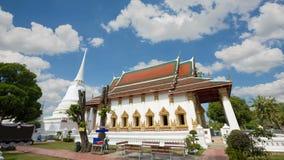 Wat Suwandararam stock video