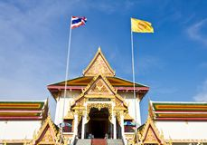 Wat Tai Nam Royalty Free Stock Photo