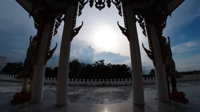Wat Tailândia Fotografia de Stock Royalty Free