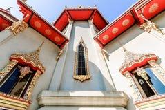 Wat tailandês Fotos de Stock