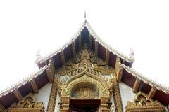 Wat tailandese Fotografie Stock