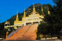 Wat Tailandia Foto de archivo