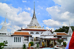 Wat Tailandia Fotos de archivo libres de regalías