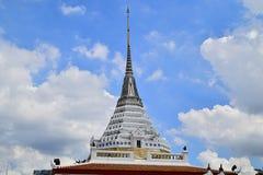 Wat Tailandia Imagen de archivo libre de regalías