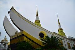 Wat Tailandia Fotografía de archivo