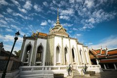 Wat Tailandia Imagen de archivo