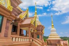 Wat Tailandia Fotografia Stock Libera da Diritti
