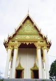 Wat tajlandzki Obrazy Royalty Free