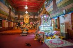 Wat Tamnak,chiang mai,Thailand Stock Photography