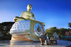 Wat Tang Sai Immagine Stock