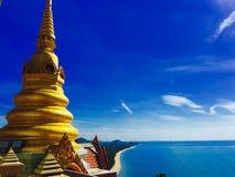 Wat Tang Sai Royalty-vrije Stock Afbeelding
