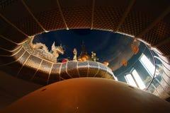 Wat Taton Στοκ εικόνα με δικαίωμα ελεύθερης χρήσης