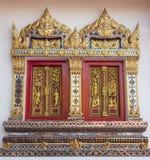 Wat That Temple Photos libres de droits