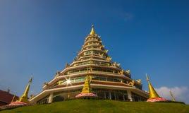 Wat thaïlandais Photos libres de droits