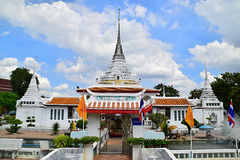 Wat Thaïlande Photos stock